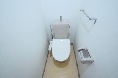 【トイレ】パレス都