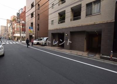 【周辺】レジディア東日本橋