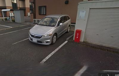 【駐車場】サンガーデン宮本C