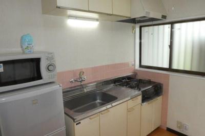 【浴室】茶屋町エビスコーポ