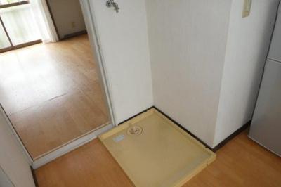 【トイレ】茶屋町エビスコーポ