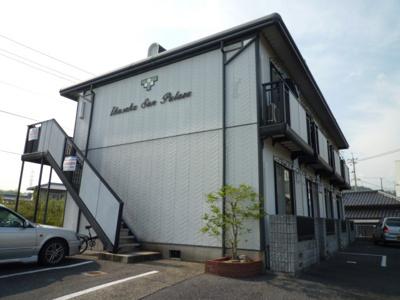 【外観】生坂サンプラザ