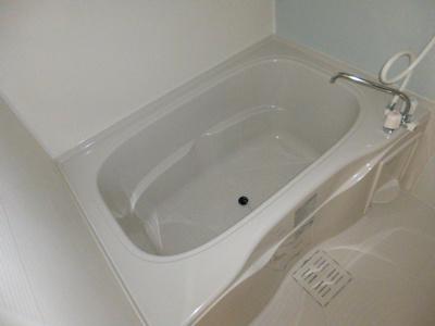 【浴室】ロード ハママチA