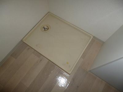 【浴室】ラ・メール福島