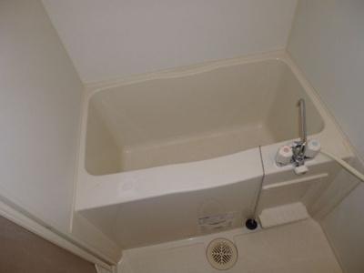 【浴室】ボンヌール