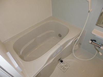【浴室】ベル ソレイユA