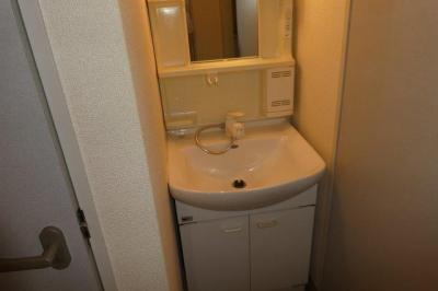 【トイレ】フロント茶屋町B