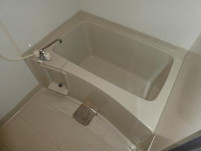 【浴室】ファミーユK・A・YⅡ