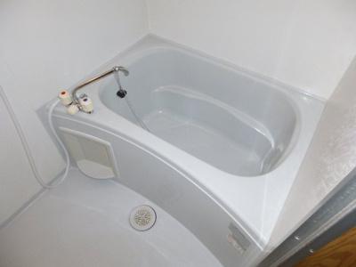 【浴室】ハイムサンビレッジD