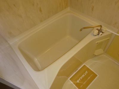 【浴室】ニューサンコーポK