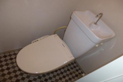 【トイレ】セジュール鳥形