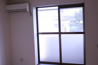 【洋室】第2マルトハウス