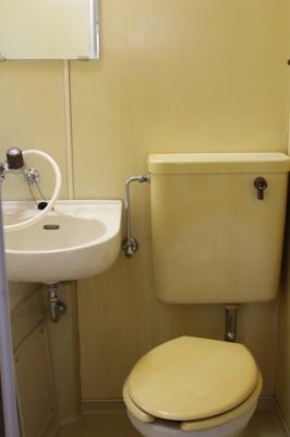 【トイレ】第2マルトハウス