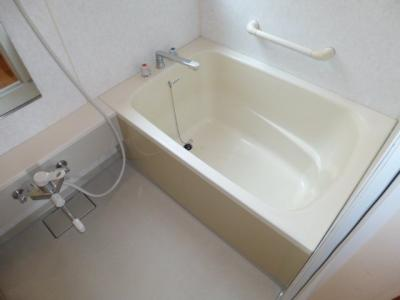 【浴室】ジョイフル沖B