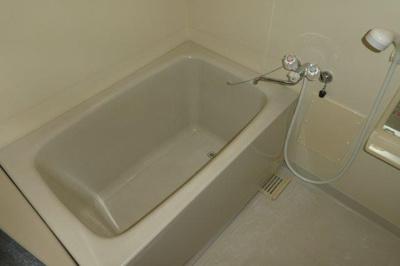 【浴室】コーポ東町B