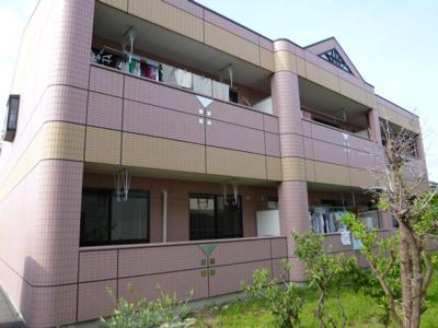 【外観】ケーハース水江
