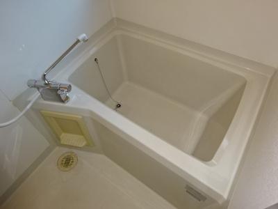 【浴室】グランメイトA