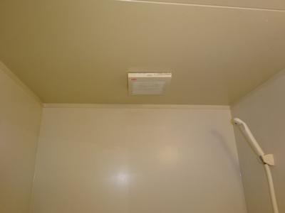 【浴室】エステート山下