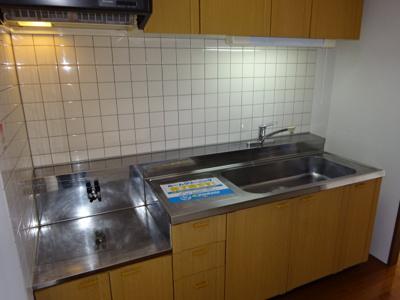【キッチン】アリベ倉敷