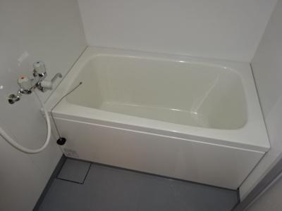 【浴室】アリベ倉敷