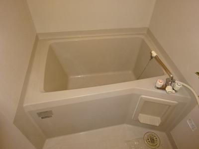 【浴室】アベニュー・下ノ瀬B