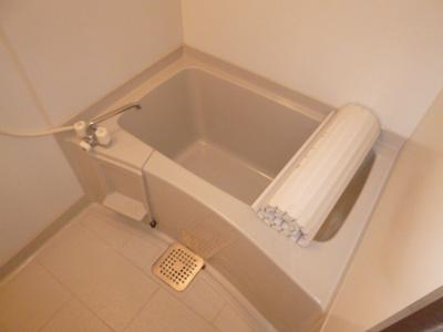 【浴室】アグレアブルメゾンⅡ