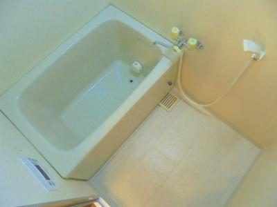 【浴室】シャトー今川