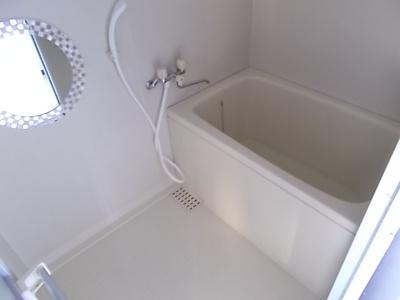 【浴室】レジデンス井上