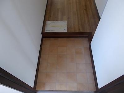 【玄関】レジデンス井上