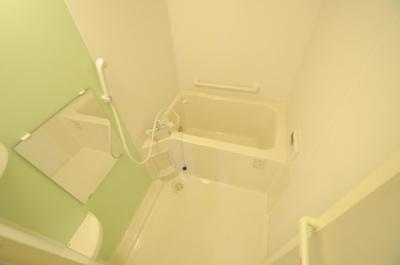 【浴室】レオネクスト上甲子園