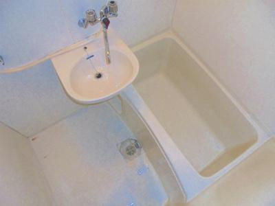 【浴室】グリーンガーデン白鷺