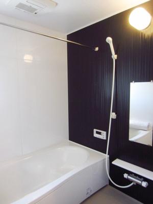 【浴室】マイメゾン茂呂