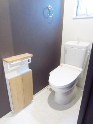 【トイレ】マイメゾン茂呂