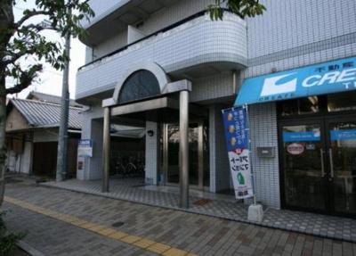 【外観】ダイアパレス京町Ⅱ