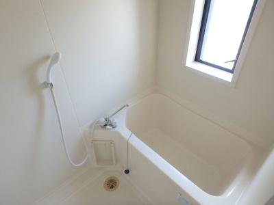 【浴室】プラザントⅡ