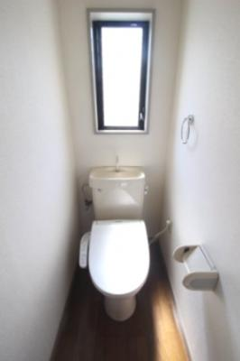 【トイレ】プラザントⅡ