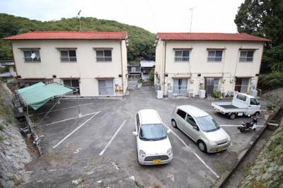 【駐車場】海吉コーポ