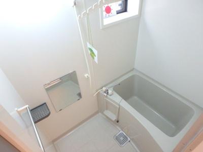 【浴室】リビングタウン豊成