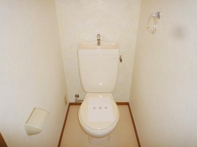 【トイレ】プライムパレス