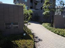 サーパス群大医学部前の画像