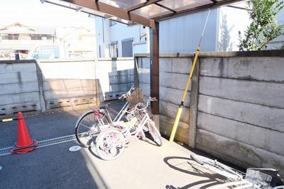 【その他共用部分】サンクレールOGAWA