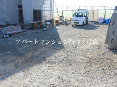 【駐車場】ヒルトピア
