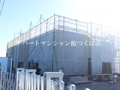 【外観】ヒルトピア