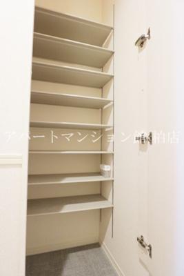 【玄関】DiaResto