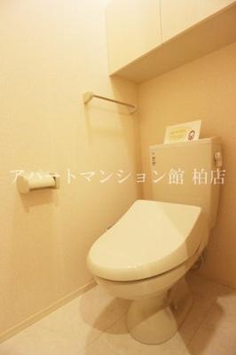 【トイレ】DiaResto