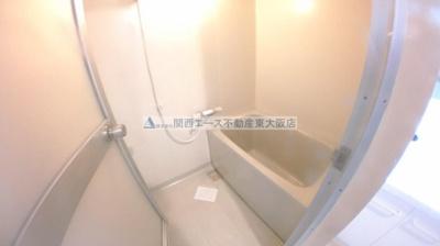 【浴室】パークサイドシャトー