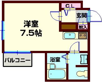 【外観】YOKOHAMA MAJESTIC ROOTS