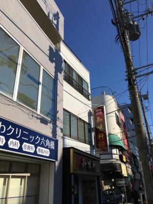 【外観】YOKOHAMA・BAY・サカス