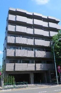 【展望】ルーブル上鷺宮弐番館