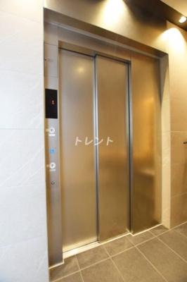 【その他共用部分】レジディア文京本郷Ⅳ